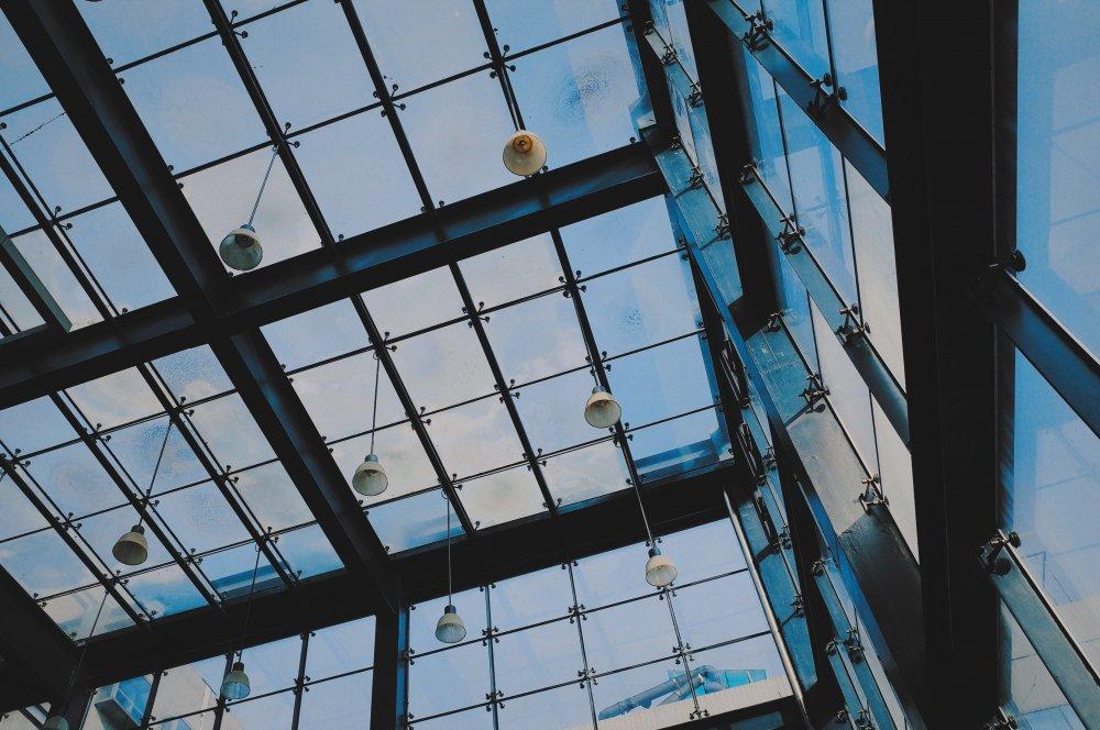 Basics of Glazing Windows